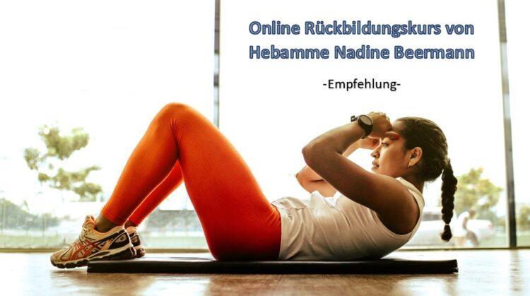 Nadine Beermann Erfahrungen